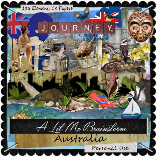 LMB Australia PU