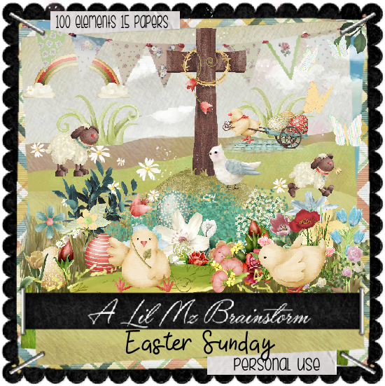 LMB Easter Sunday PU