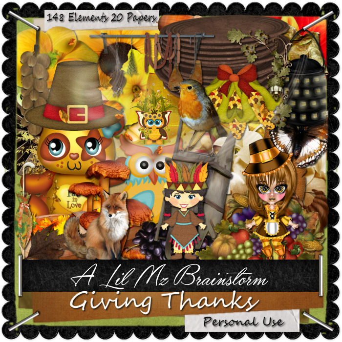 LMB Giving Thanks PU
