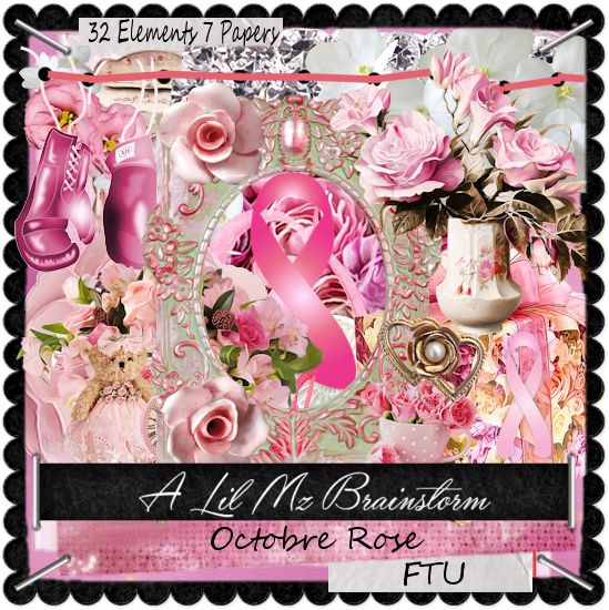 LMB Octobre Rose PU Freebie