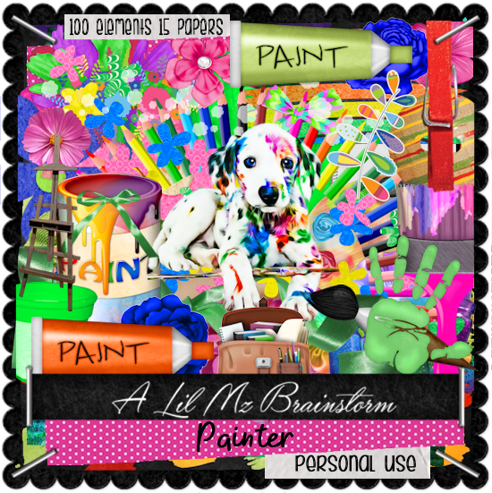 LMB Painter PU